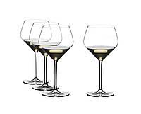 Набор хрустальных бокалов для белого вина Oaked Chardonnay Riedel Vinum Extreme  670 мл 4 шт 4411/97, фото 1