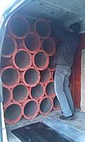 Самотек зернопровод ф300мм в наличии Житомир