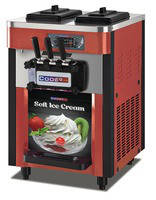 Фризер для мороженого COOLEQ IFE-3