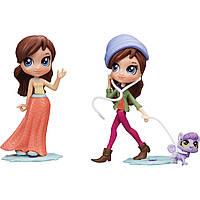 Маленький зоомагазин модница Блайс и собачка Зизи Моралес. Оригинал Hasbro
