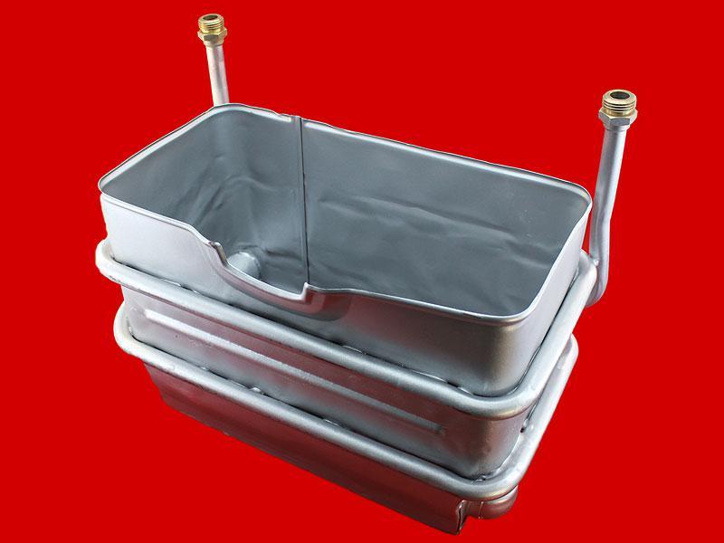Теплообменник колонка беретта подключение теплообменника моноблок