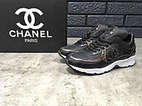 54d88d1727cc Chanel Кроссовки Космические Серебрянные — в Категории