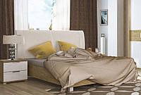 Кровать двуспальная 180 Верона  (Миро Марк/MiroMark)