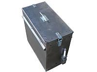 Воскотопка сухая  6-ти рам (Нержавеющий металл), фото 1