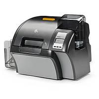 Принтер печати пластиковых карт Zebra  ZXP Z92 (Z92-000C0000EM00)