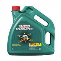 Моторное масло Castrol Magnatec 5W30 AP 4Л