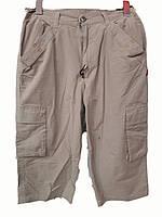 Капри летние мужские Akademiks с карманами на липучках