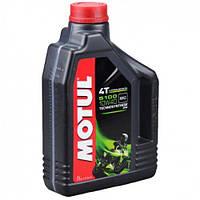 Моторное масло Motul 5100 4t 10w-40 2L