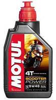 Моторное масло Motul 7100 4T 5W-40 1L