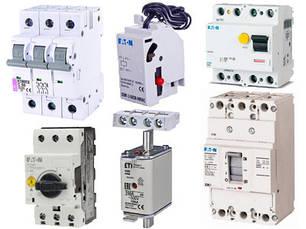 Пристрої захисту електромережі