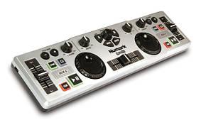 DJ контроллеры и DJ процессоры