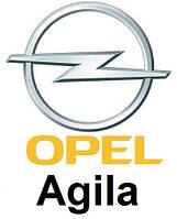 Opel Agila. Опель Агила. Стартер, генератор и комплектующие.