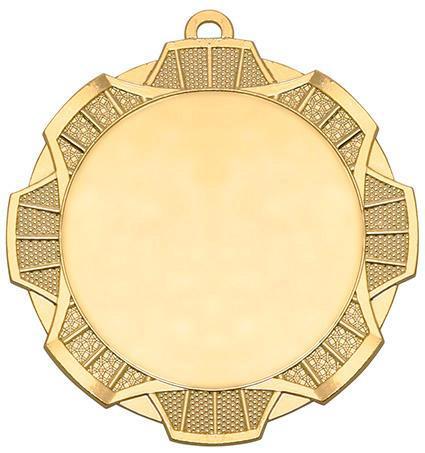 Медаль наградная 70мм. ME081