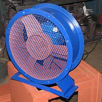 ВО 06-300 осевые вентиляторы