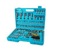 Набор инструментов ТИТУЛ от Mastertool 78-7108 (108 предметов)