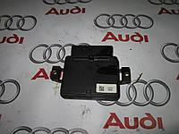 Блок управления парковочным тормозом AUDI A8 D3 (4E0907801), фото 1