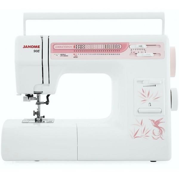 Бытовая швейная машина Janome 90E