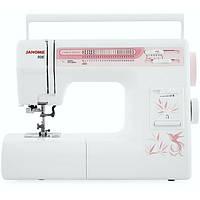 Бытовая швейная машина Janome 90E, фото 1