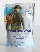 Натуральная грязь Мертвого моря без добавок, Dr.Mud 300гр.