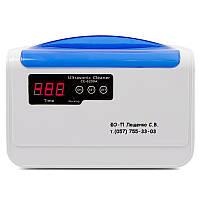 Ультразвуковая ванна Jeken (Codyson) CE-6200A (1,4 литра)
