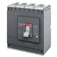 Автоматический выключатель ABB Formula A3S 630 TMF 500-5000 4p F F InN=100%In, 1SDA066573R1