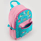 Рюкзак дошкольный Kite K18-534XS-1, фото 7