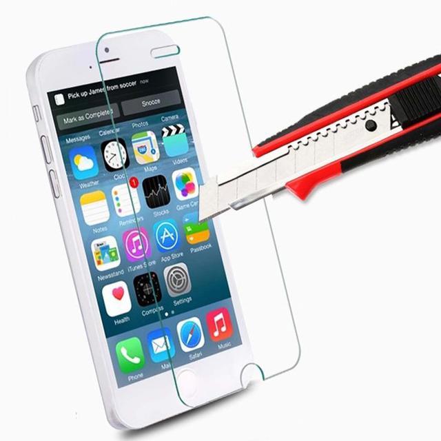 Защитное стекло для iPhone 5c