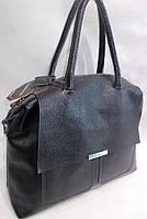 Женская кожаная сумка Galanty 10533 Black Кожаные женские сумки купить Одесса 7 км