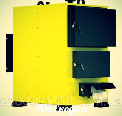 Котел Kronas Heat-Master 150 кВт