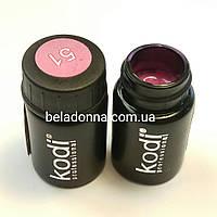 Гель-краска Коди N51 , 4мл