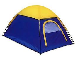 Палатка двухместная Coleman 1017 (Польша)