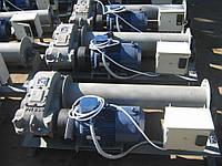 Лебедка монтажная ЛМ-2