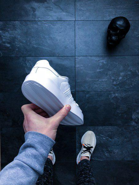 5b2561174138 Женские кроссовки Adidas Superstar Bold W (Ftwr White / Ftwr White / Core  Black) адидас белые