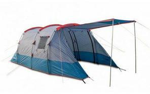 Палатка пятиместная Coleman X-1700 (MiN Traveller)