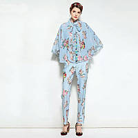 Костюм брючный тройка Dolce&Gabbana XL, фото 1