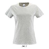 Жіноча футболка з круглою горловиною REGENT