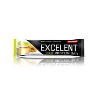 Nutrend, Спортивный батончик Excelent Protein Bar Lime Papaya, 85 грамм