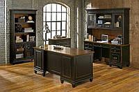 """Письменный стол """"Стерлинг"""" из массива дерева, фото 1"""