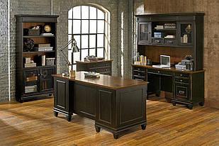 """Письменный стол """"Стерлинг"""" из массива дерева"""