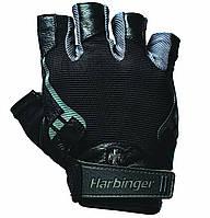 Мужские перчатки для спорта Harbinger (Lifting)