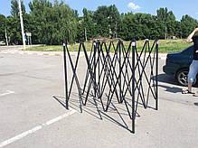 Розсувний намет 4х2,7 м., фото 2