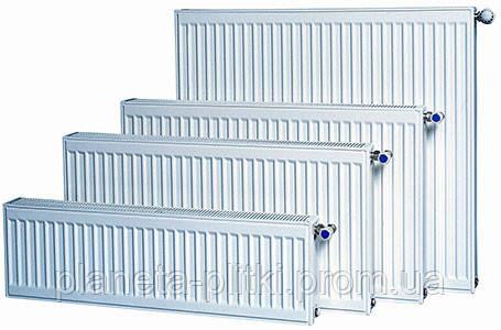 Надежные в эксплуатации биметаллические радиаторы