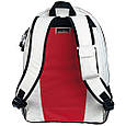 Спортивный рюкзак Utah Centrixx Red, фото 2
