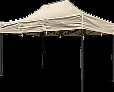 Раздвижной шатер 4х2,7 м., фото 2