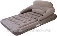 Надувной диван-матрас Intex 68916
