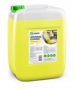 Очисник салону GRASS Universal-cleaner 20кг 112103