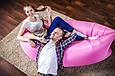 Самонадувной диван-шезлонг Lamzac, фото 3