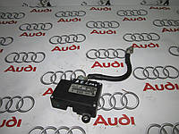 Блок управления аккумулятором AUDI A8 D3 (4E0915181), фото 1