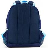 Рюкзак дошкольный Kite K18-534XXS, фото 4