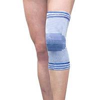 Бандаж коленного сустава согревающий Алком 3065